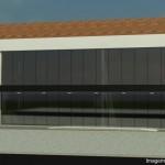 Localizado na Rodovia Governador Jorge Lacerda, SC 470 - Centro