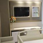 Unidade Santa Isabel - Apartamento Standard